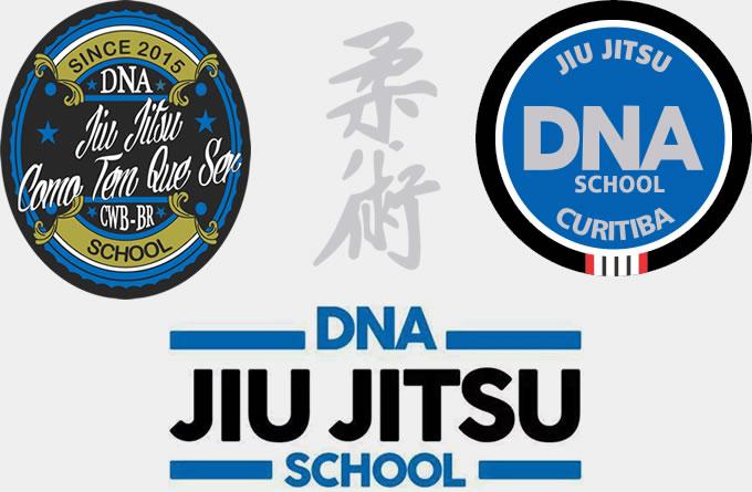 DNA Jiu Jitsu School Curitiba