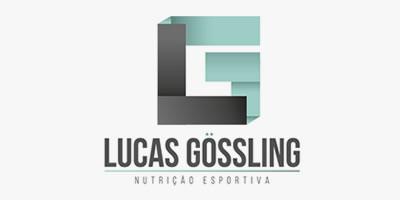 Lucas Gossling - Nutrição Esportiva
